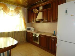 obrázek - Апартаменты Делюкс с тремя спальнями на улице Дружбы, 9
