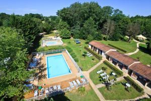 Location gîte, chambres d'hotes Camping Les Nauves dans le département Dordogne 24