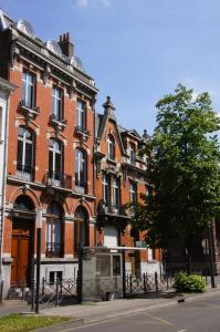 L'Esplanade Lille, Bed and breakfasts  Lille - big - 41
