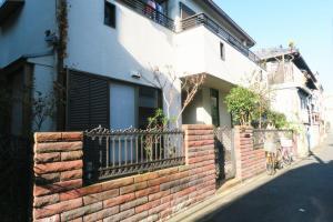 Kiki House 1, Apartments  Tokyo - big - 23