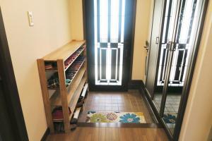 Kiki House 1, Apartments  Tokyo - big - 28