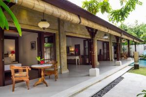 Andari Villa Sanur Bali Resort Villa Deals Photos Reviews
