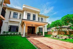 Warm House B&B, Priváty  Taitung City - big - 50