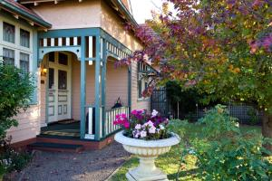 Dalfruin B&B, Bed and Breakfasts  Bairnsdale - big - 70
