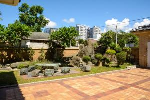 Warm House B&B, Priváty  Taitung City - big - 59