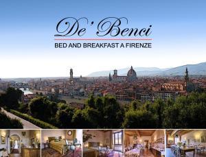 De Benci b&b - AbcAlberghi.com