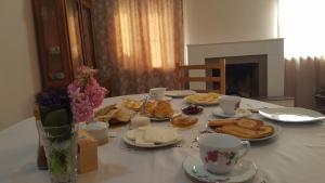 Guest House Gardenia & Wine Cellar, Penzióny  Lagodekhi - big - 24