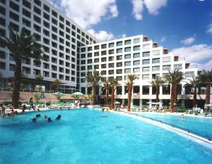 Isrotel Dead Sea Hotel - Ein Bokek