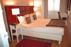 Hotel Senhor de Matosinhos - ماتوسينهوس