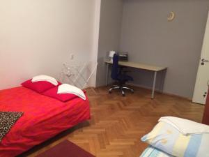 Apartament Władysława IV Centrum