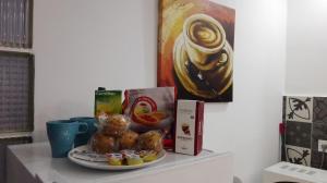 Good Morning Lavapies, Apartmány  Madrid - big - 29