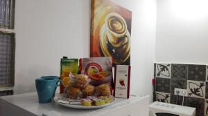 Good Morning Lavapies, Apartmány  Madrid - big - 30