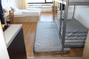 Apartment Kutelo, Apartments  Bansko - big - 57