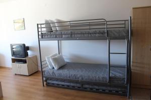 Apartment Kutelo, Apartments  Bansko - big - 53