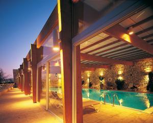Isrotel Ramon Inn Hotel