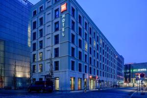 Ibis Leipzig City, Hotels  Leipzig - big - 1