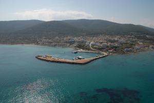 Hotel Theris Agistri Greece