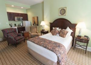 La Reserve Bed & Breakfast (11 of 77)