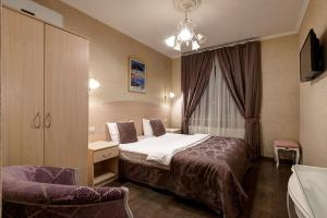 Tiara Domodedovo Guest House - Il'inskoye