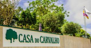 . Casa do Carvalho - Ponte de Lima