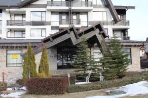 Apartment Kutelo, Apartments  Bansko - big - 48