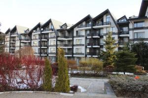 Apartment Kutelo, Apartments  Bansko - big - 44