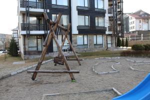 Apartment Kutelo, Apartments  Bansko - big - 42