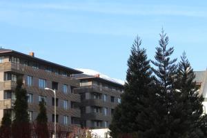 Apartment Kutelo, Apartments  Bansko - big - 39