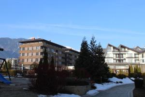 Apartment Kutelo, Apartments  Bansko - big - 28