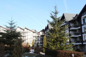 Apartment Kutelo, Apartments  Bansko - big - 40