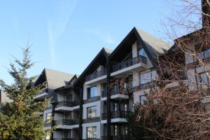 Apartment Kutelo, Apartments  Bansko - big - 41