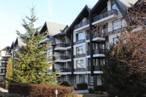Apartment Kutelo, Apartments  Bansko - big - 26