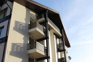 Apartment Kutelo, Apartments  Bansko - big - 35