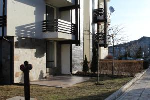 Apartment Kutelo, Apartments  Bansko - big - 33