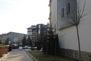 Apartment Kutelo, Apartments  Bansko - big - 38