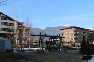 Apartment Kutelo, Apartments  Bansko - big - 46