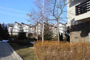 Apartment Kutelo, Apartments  Bansko - big - 30