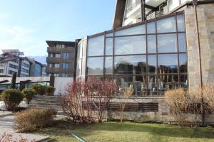 Apartment Kutelo, Apartments  Bansko - big - 24