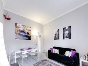 A Casa di Betta - AbcRoma.com