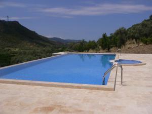 Natureland Efes Pension, Residence  Selçuk - big - 92