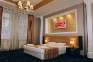 Hotel Deluxe - Almetyevsk