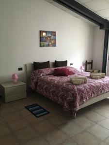 Room & Breakfast Airport, Guest houses  Bergamo - big - 16