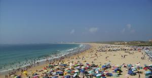 . Consolação Surf & Beach Apartment