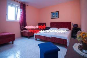 Apartment Bulatovic Lux, Apartments  Bar - big - 38