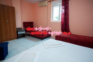 Apartment Bulatovic Lux, Apartments  Bar - big - 30
