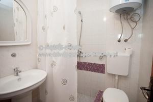 Apartment Bulatovic Lux, Apartments  Bar - big - 31