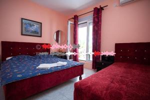 Apartment Bulatovic Lux, Apartments  Bar - big - 25