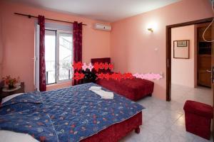 Apartment Bulatovic Lux, Apartments  Bar - big - 26