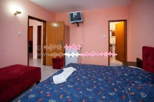 Apartment Bulatovic Lux, Apartments  Bar - big - 28