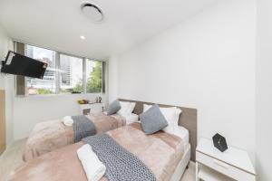 Dixon Residences - Sydney